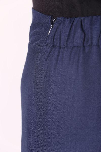 Gizli Patlı Gömlekli Pantolon Takım
