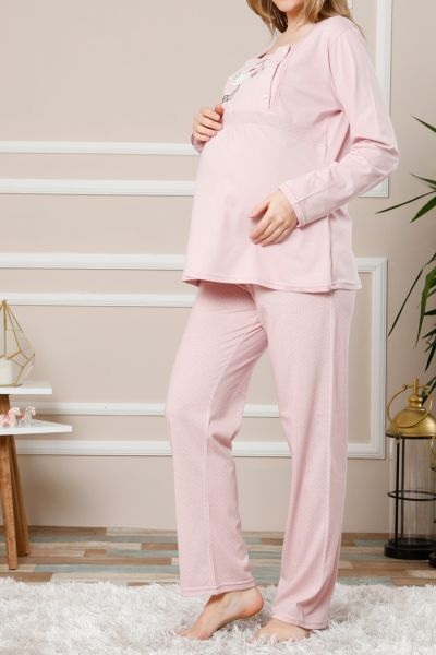 MATERNITY TRACK SUIT