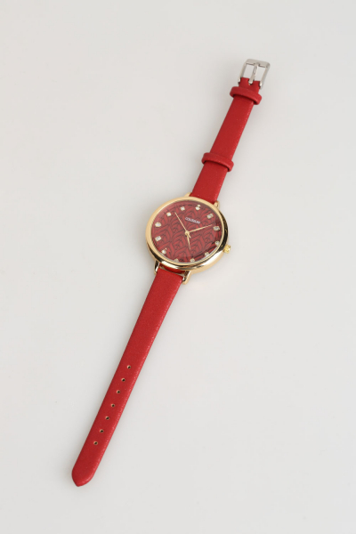 PATTERNED WATCH