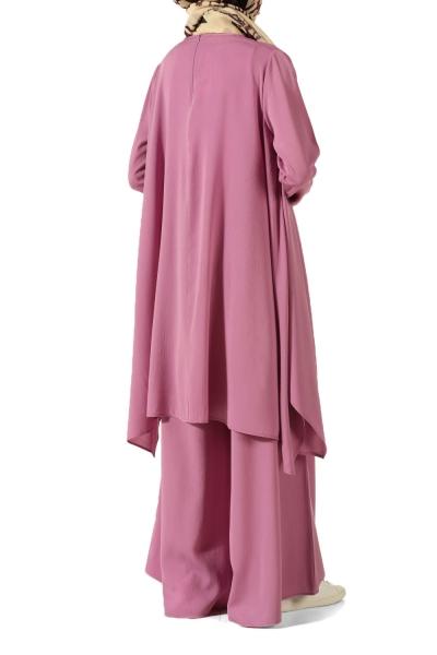 Hijab Suit