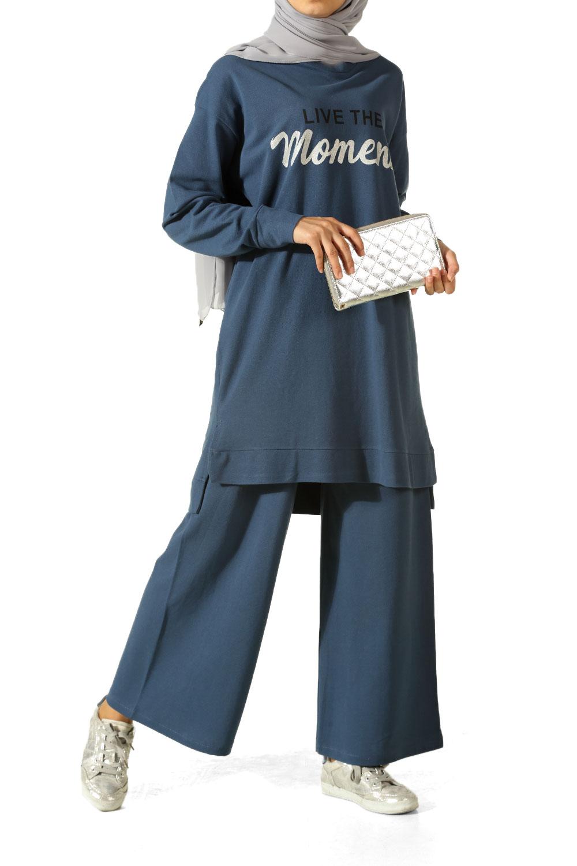 Hijab Tunic