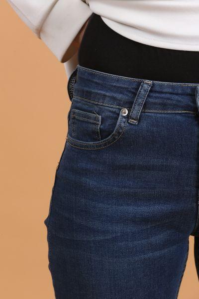 One More İspanyol Paça Pantolon