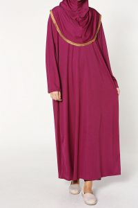 PRAYER DRESS