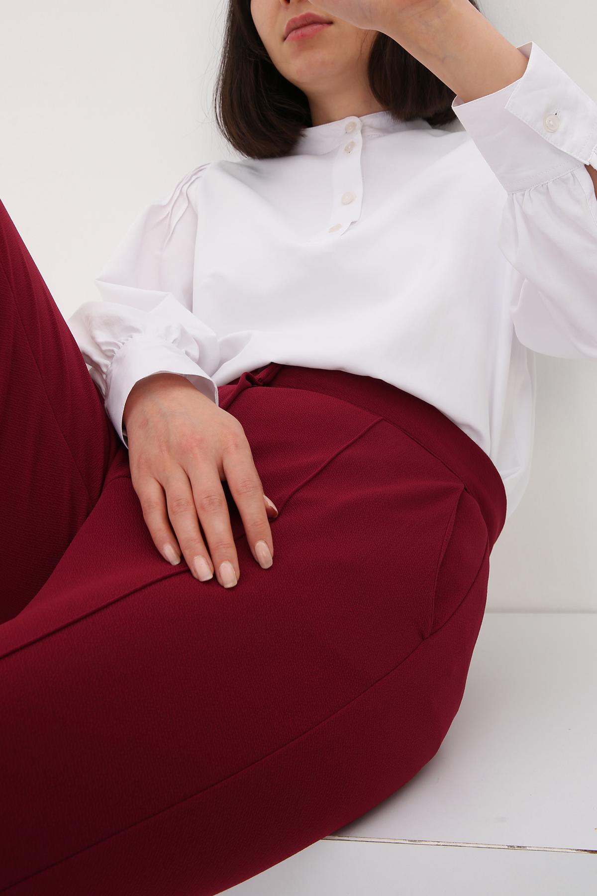 Seasonless Pegged Pants