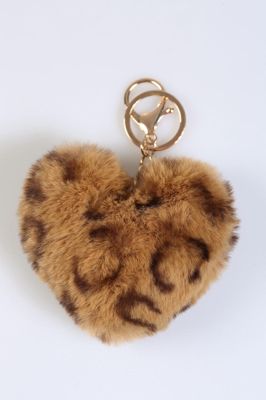 Kalp Anahtarlık