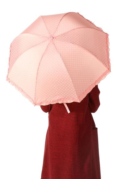 Kalpli Desenli Şemsiye