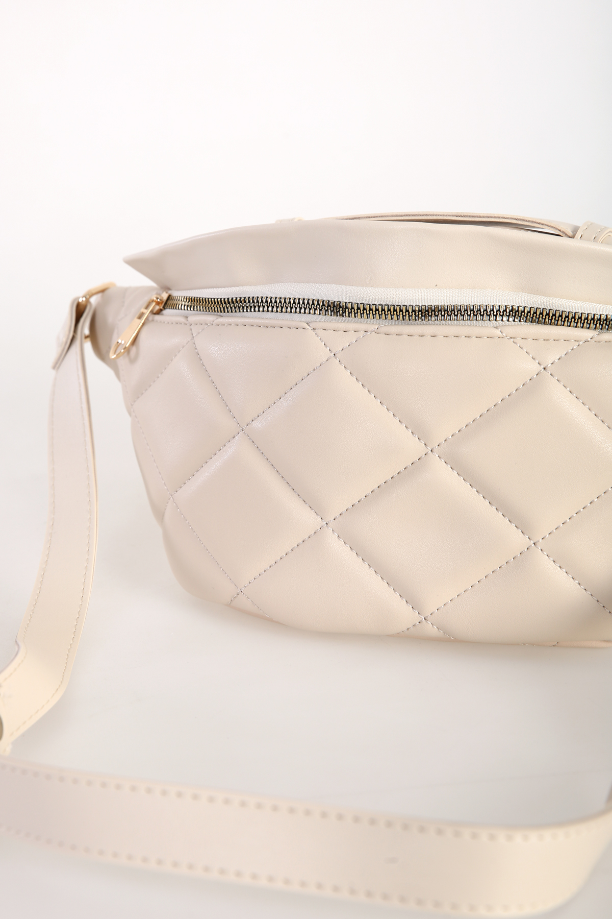 Quilted Cross Bag