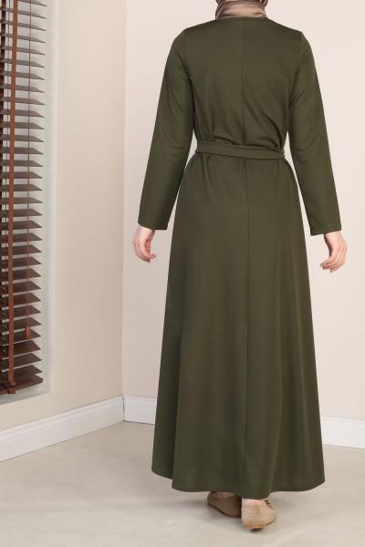 BELT DRESS