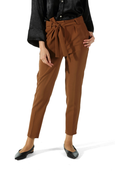 HIJAB BELT TROUSER