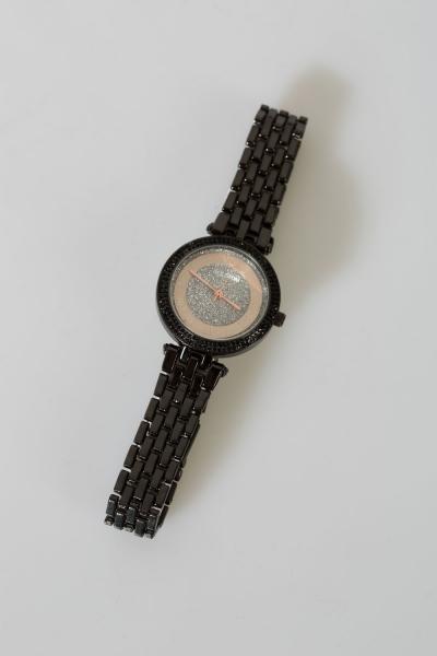 Kenarı Taşlı Saat
