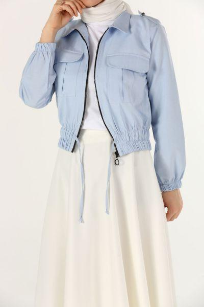 Kısa Ceket