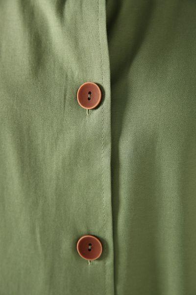 Kol Pileli Gömlek