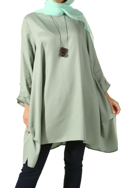 NECKLACE SALAS TUNIC