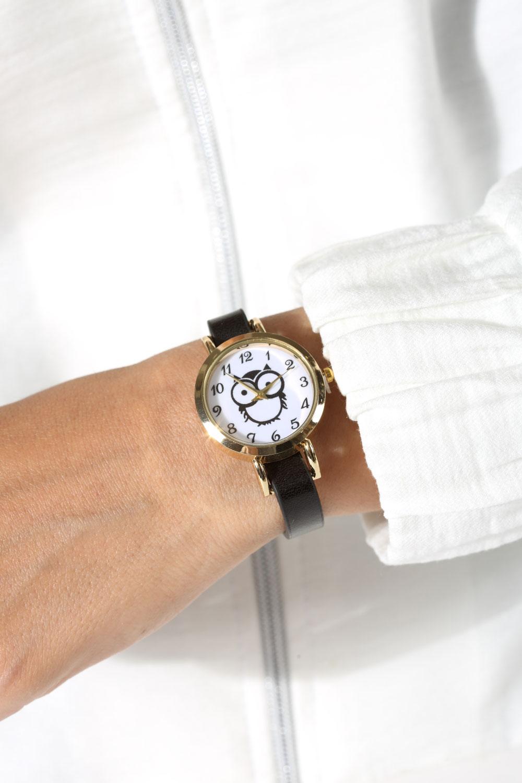 Kordonu Değiştirilebilir Saat