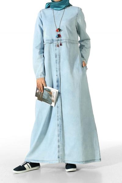 Jeans Dress