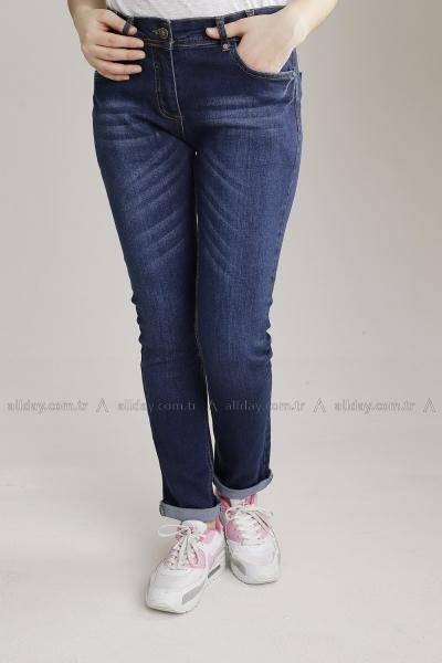 Tarihte Pantolon Giyimi