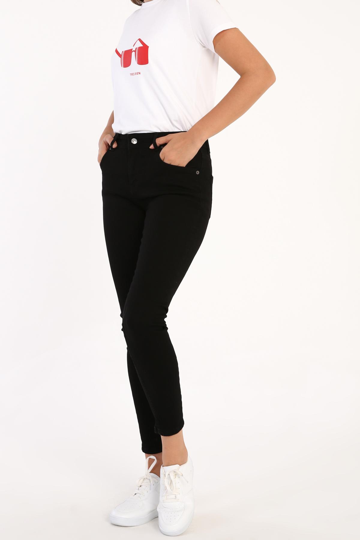 Pocket Modest Pants