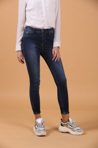 Rich Denim Kot Pantolon