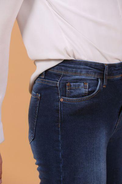 Rich Denim Kot Pantolon