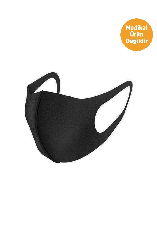 Filtre FFP3 Kumaş Maske