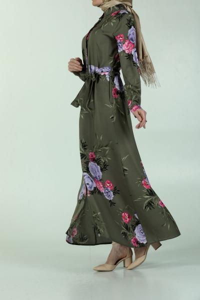 TYPE DRESS