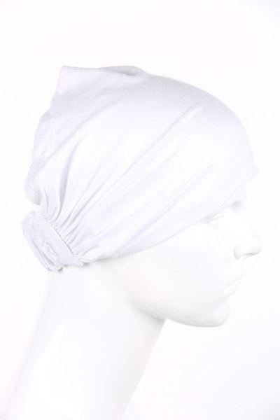 Lastikli Saç Bandı
