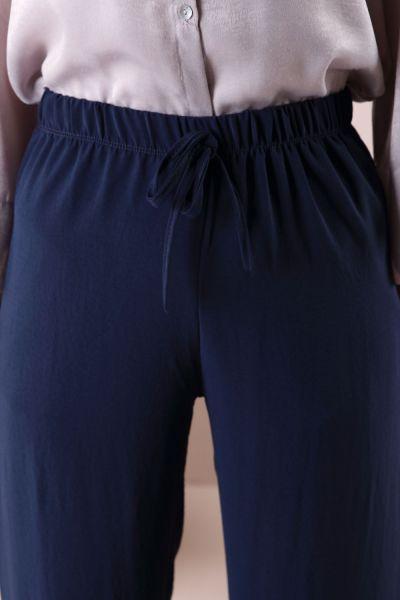 Lastikli Salaş Pantolon