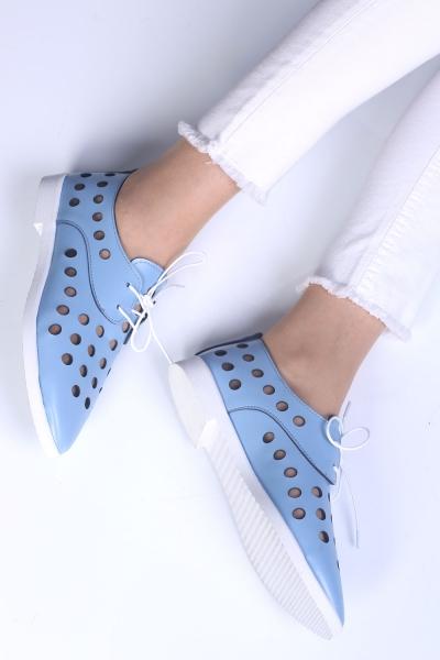 Lazer Ayakkabı