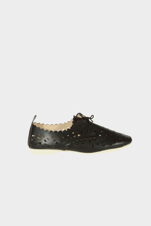 Lazer Kesim Ayakkabı