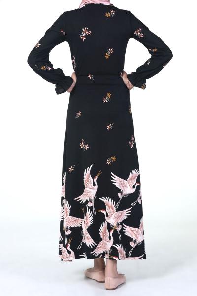 FLAMINGO DRESSED DRESS
