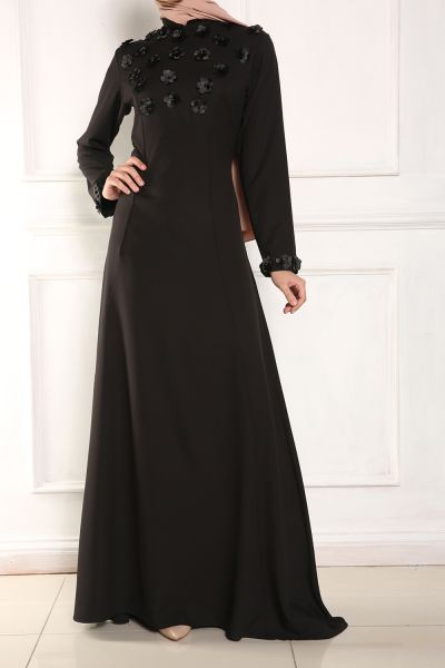 Micorazon Kloş Elbise
