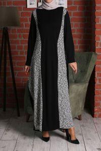 Modgrey Doğal Kumaş Elbise