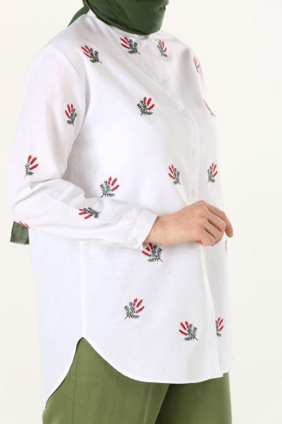 Nakışlı Gömlek
