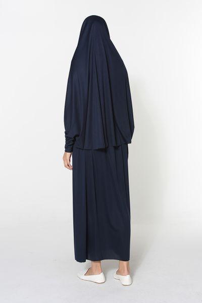 İkili Namaz Elbisesi
