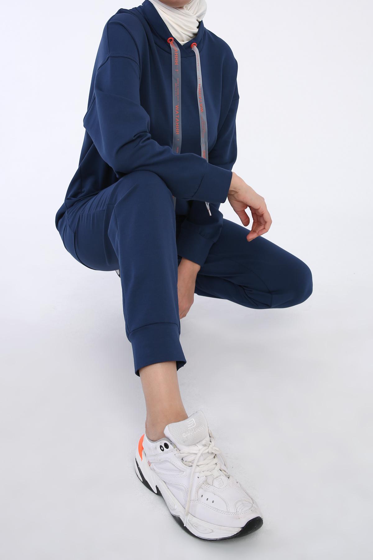 Comfy Track Suit