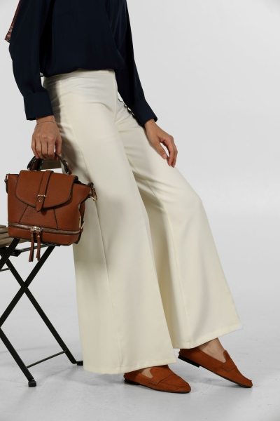 HIJAB BELL-BOTTOMS PANTS