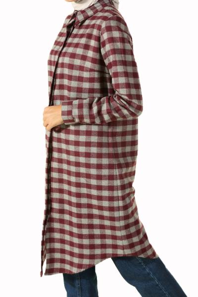 Oduncu Gömleği