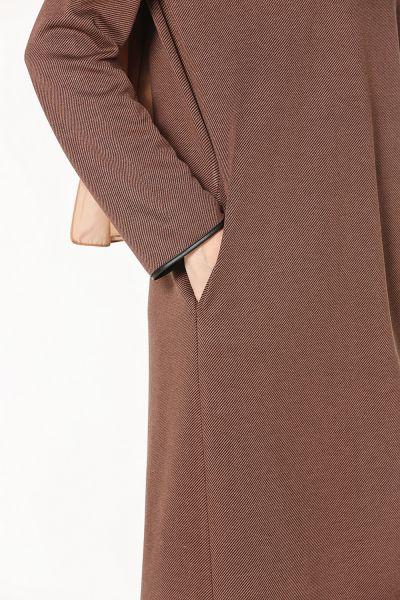 Omuz Düğmeli Pantolonlu Takım