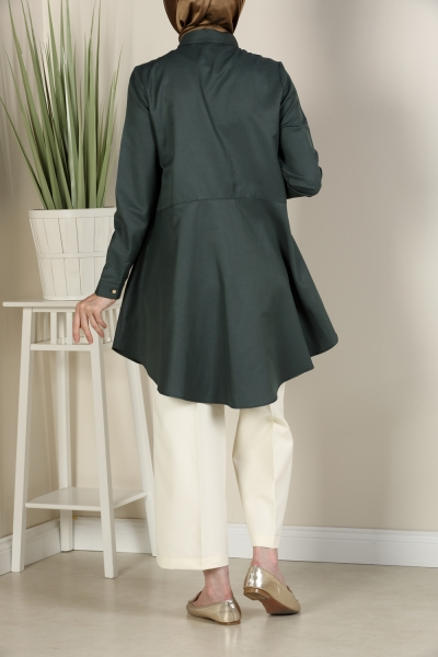 FLYWHEEL TUNIC