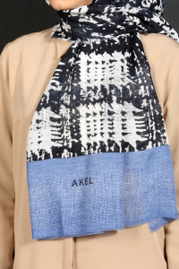 AKEL COTTON SHAWL