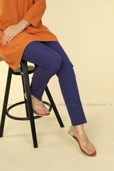 Her Yerde Giyilebilen Pantolonlar
