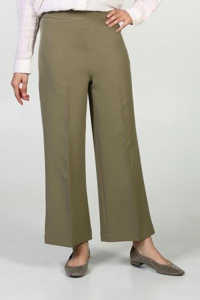 HIJAB MOLDED COMFORTABLE PANTS