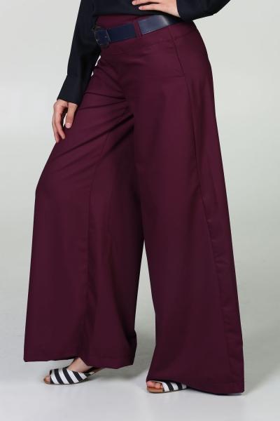 Birbirinden Güzel Pantolon Modelleri