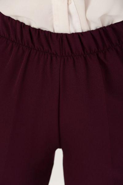 Beli Lastikli Pantolon