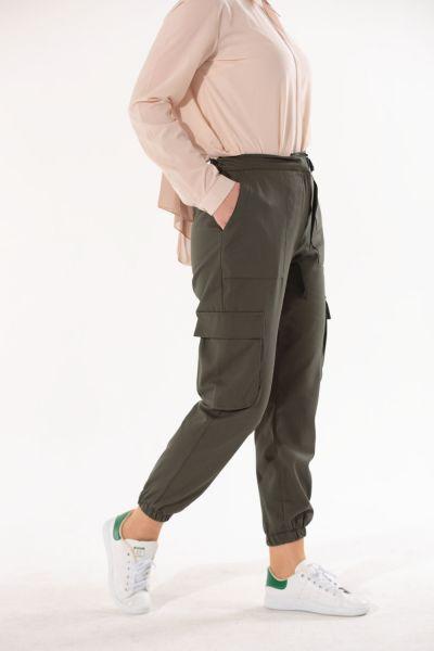 5078915027d95 Tesettür Pantolon Modelleri ve Fiyatları | Allday