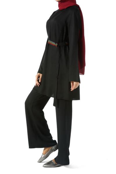 Pantolon Tunik Takım