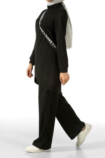 Tunik & Pantolon Takım