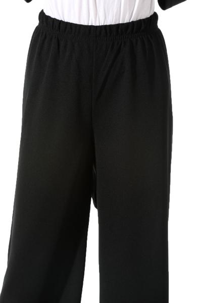 Pantolonlu İkili Takım