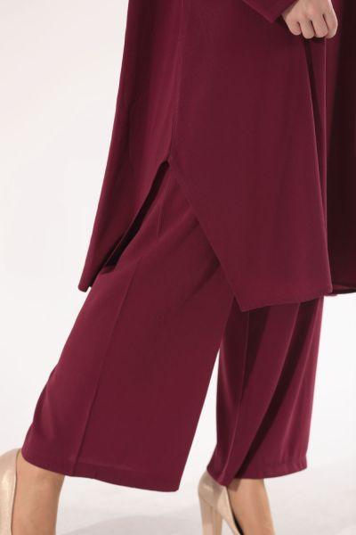 Pantolonlu Salaş Takım