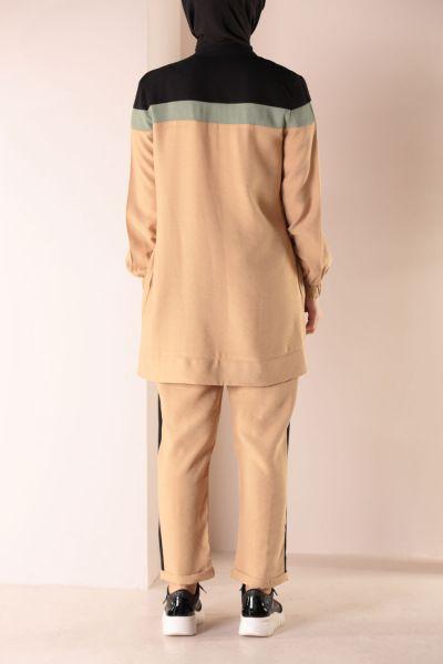 Pantolonlu Takım